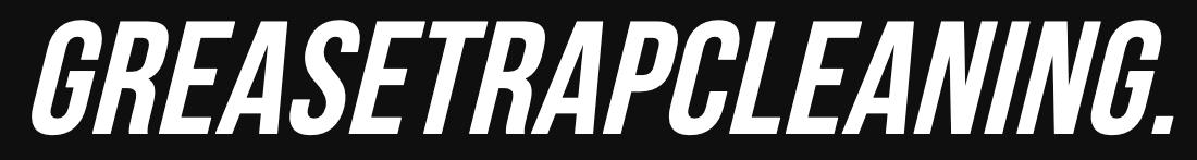 Grease Trap Demo